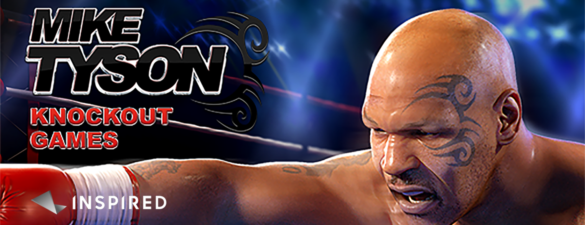 Mike Tyson Virtual Boxing