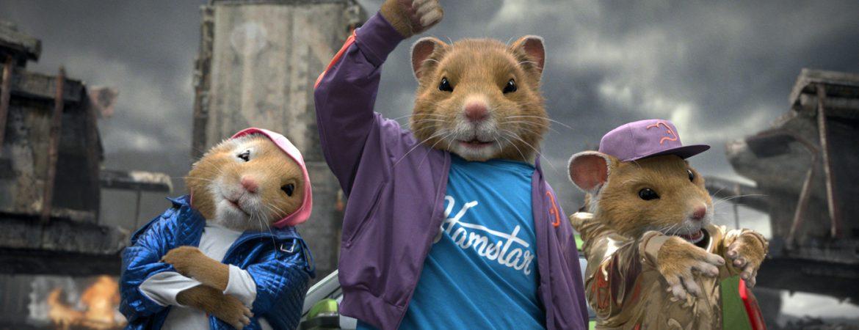 Kia Soul Hamster Commercial 2011