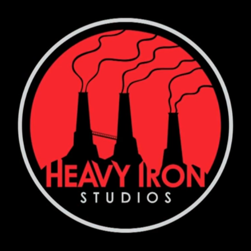Heavy Iron Studios