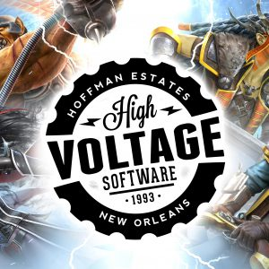 High Voltage Software