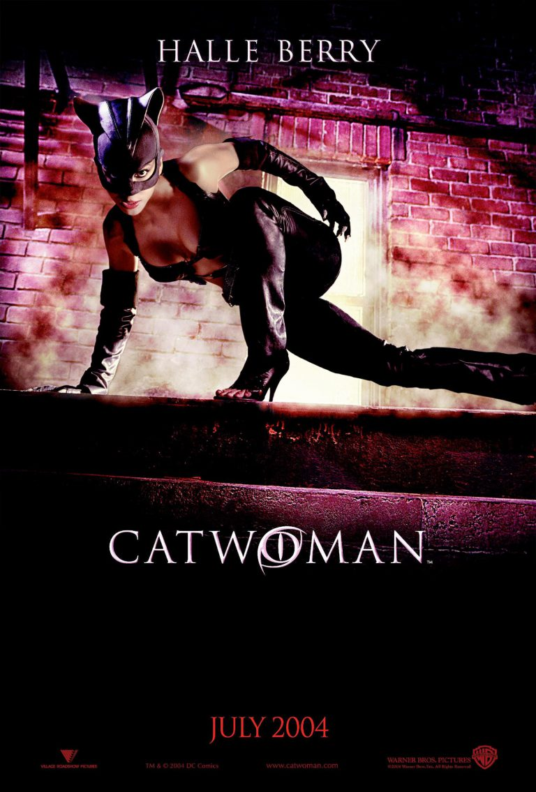Catwoman (2004)