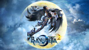 Bayonetta 2 (2014)