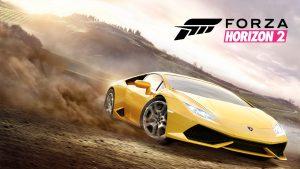 Forza Horizon 2 (2014)