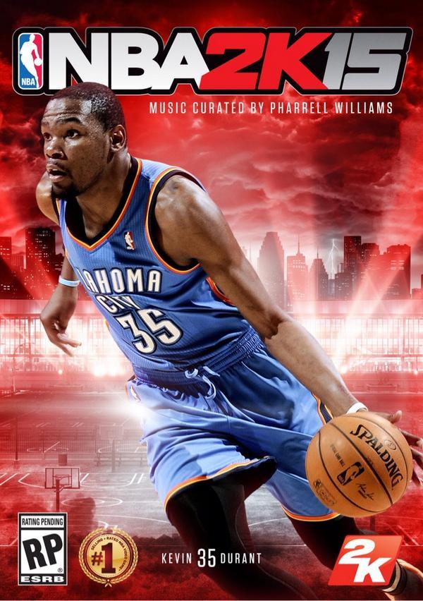 NBA 2K15 (2014)
