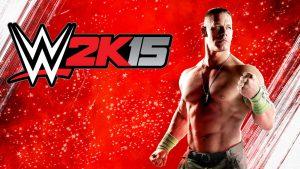 WWE 2K15 (2014)