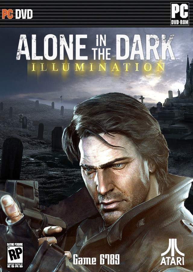 Alone in the Dark: Illumination (2015)