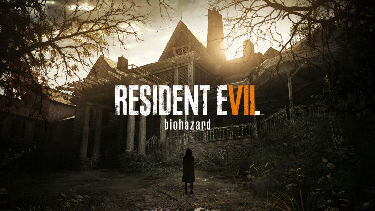 Resident Evil 7: Biohazard (2017)