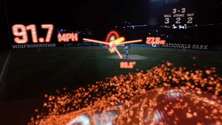 Gatorade Bryce Harper VR (2015)