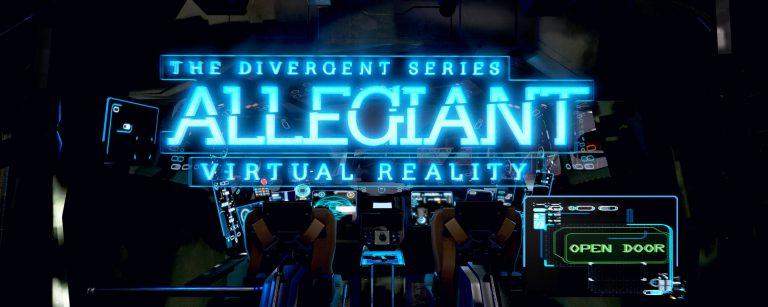 The Divergent Series: Allegiant VR (2016)