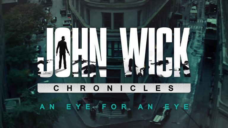 John Wick Chronicles (2017)
