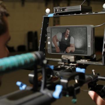 Virtual Camera Services